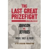 The Last Great Prizefight (Kindle Edition)By Steven Frederick
