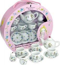 Barbo Toys Σετ Τσαγιού, Η Πριγκίπισσα και το Μπιζέλι