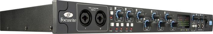 FocusriteSaffire Pro 40 FireWire Interface