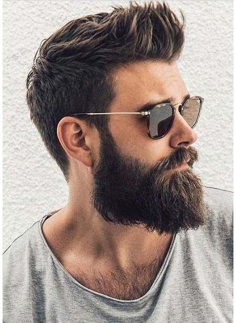 Popular Mens Haircuts 2018-2019