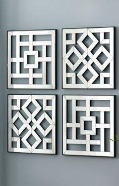 Resultado de imagen para cut out canvas pattern