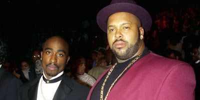AMpm FUN: After 21 Years, Suge Knight Finally Reveals the Two People Who Killed Tupac Shakur
