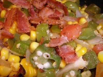 Justin wilson recipes potato salad
