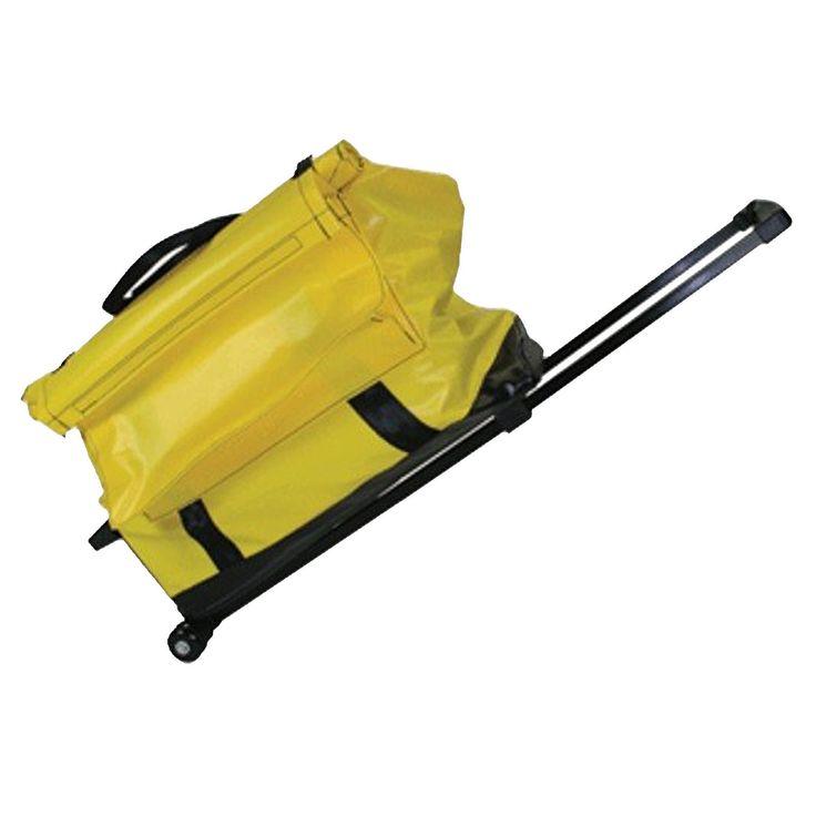Bashlin Tool Bag with wheels DL11DC-R