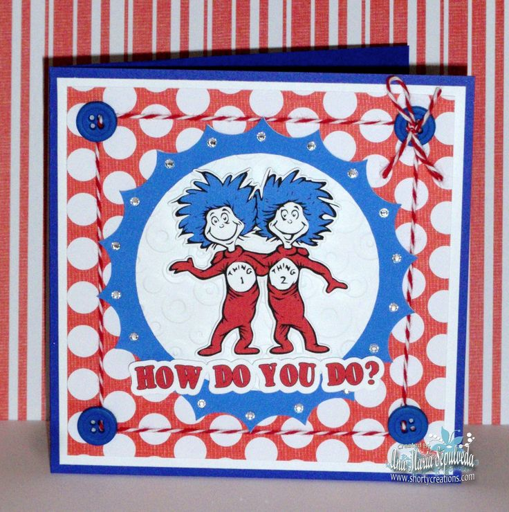 113 best Dr Seuss birthday party ideas images on Pinterest