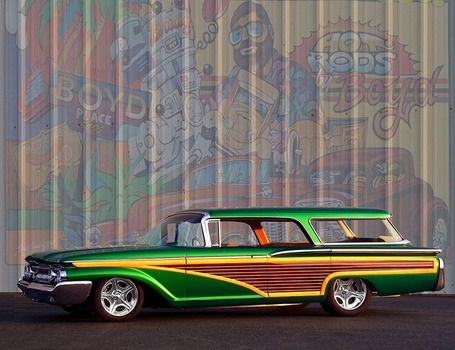 Muscle Cars Of America Blogs Muscle Cars, Hot Rods, Performance Auto Parts and More