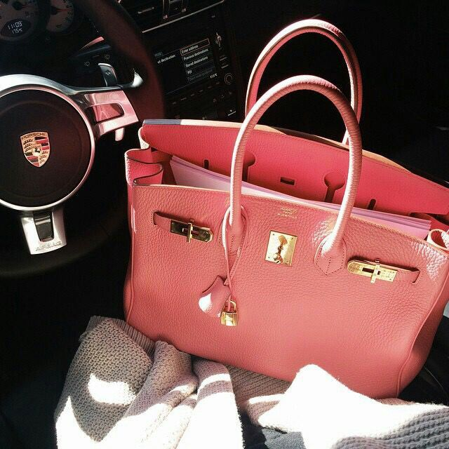 Our idea of the perfect leisurely Saturday drive. #hermes