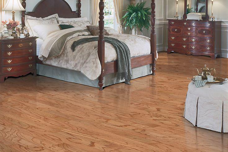 Forest oaks 5 oak golden in mohawk flooring hardwood for Mohawk flooring locations