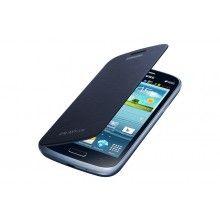 Forro Flip Cover Galaxy Core - Original Azul  $ 72.685,25