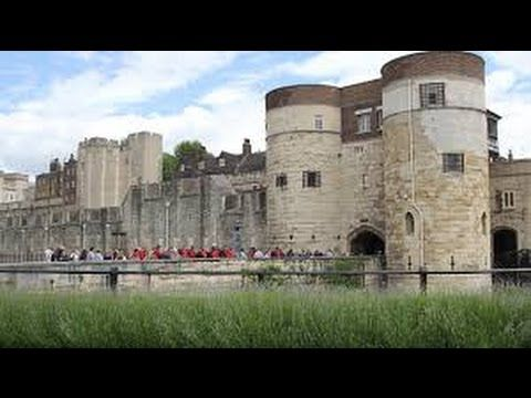 Surprising FACTS of London Tower | England's most famous icon || Documen...Click to watch