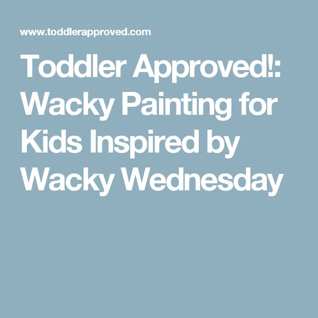 wacky wednesday dr seuss pdf