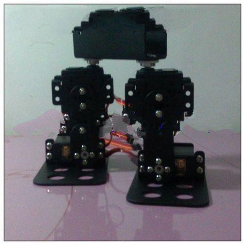 Купить товарГонка 4 фо двуногий робот разведки самые обтекаемый автозапчасти полный комплект ( структура ) аксессуары в категории Лабораторная термостатная аппаратурана AliExpress.    Гонки 4 степенями свободы двуногого робота наиболее простую полный набор аксессуаров      Отправить полный крепежные