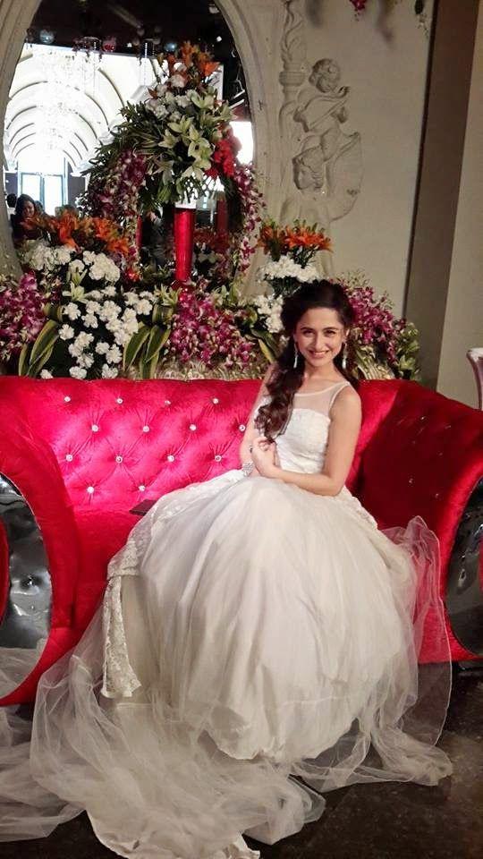 Sanjeeda Shaikh Malik: Bridal Look Photo Shoot   Sanjeeda Shaikh