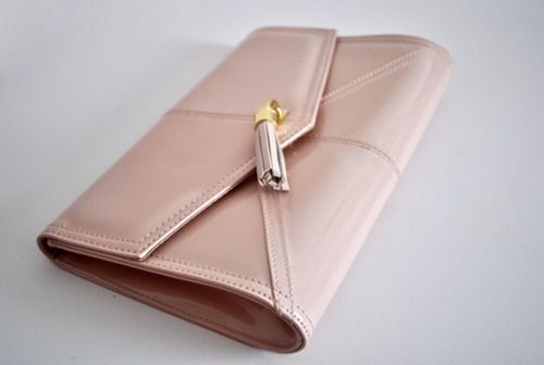 <3<3: Fashion, Envelopes, Peachy Nude For, Handbags Obsession, Clutches 3 3, Posts, Beautiful Clutches, Zebras