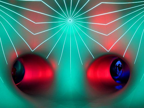 Luminarium Mirazozo | Dave Gorman | Flickr