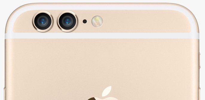 Is iPhone 7 Plus is the Long Rumored iPhone with Dual Camera Setup