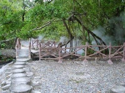 Paja Tapuih: Tempat Wisata Yang Terkenal di Pasaman
