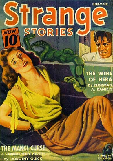 Weird Tales Of Mystery And Suspense A Short Film Collection Details