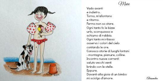 Leonardo,poesia,illustrazione