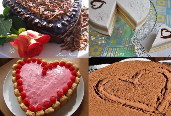 Acest tortinimos decafea si ciocolata ii este dedicat cu toata dragostea sotului meu Ciprian, sufletul meu pereche 🙂 …acum cand, dupa 7 ani de casnicie, ne iubim mai mult decat oricand si suntem impliniti, cu Bogdi alaturi. Nu puteam sa-i fac decat un tort de cafea, fiindca suntem mari iubitori de cafea (adica dependenti 😀 …