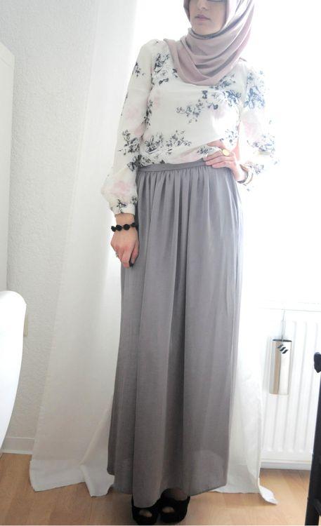 elegant hijab
