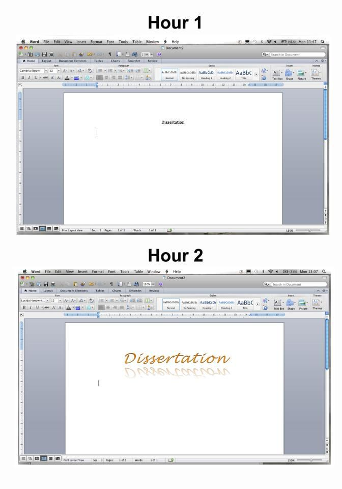 Rabbit phd thesis