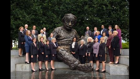 Albert Einstein Distinguished Educator Fellowship Program -- Serve for 11 months in a federal agency or U.S. congressional office as educational advocate.