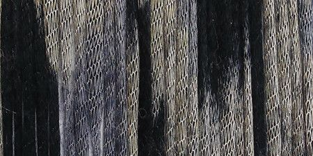 Patons® Metallic™ Variegated Yarn Black Marble