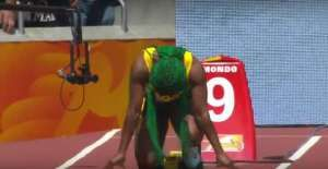 Fraser-Pryce Wins Easily, McDonald Stuns With Incredible 400m Time | The Jamaican Blogs
