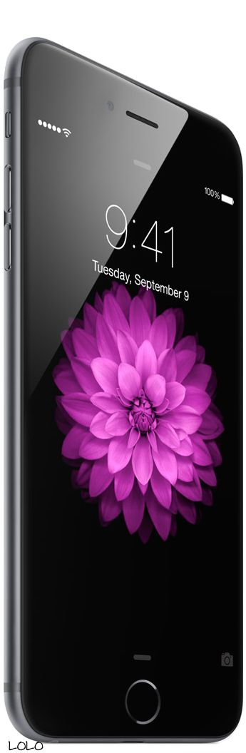 NEW iPHone 6 PLUS