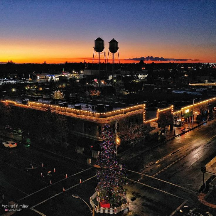 Christmas Eve 2019 in Reedley in 2020 Christmas eve
