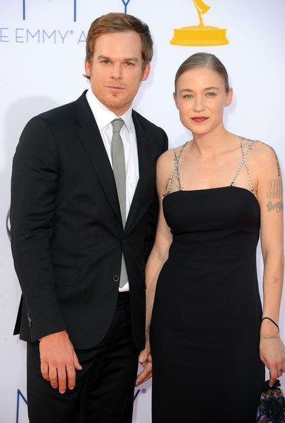 Michael C. Hall Photo - 64th Annual Primetime Emmy Awards - Arrivals