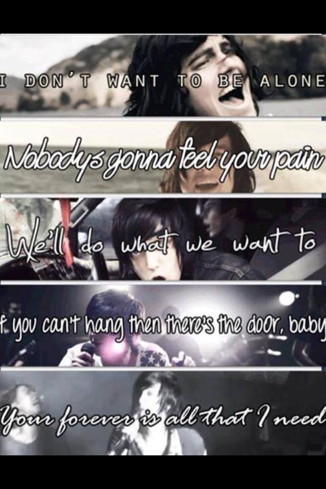 Lyric roger rabbit lyrics sleeping with sirens : 65 best Sws images on Pinterest | Music bands, Band band and Bands
