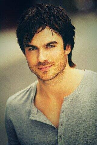 Gorgeous !!!  Can't get enough if this man :)