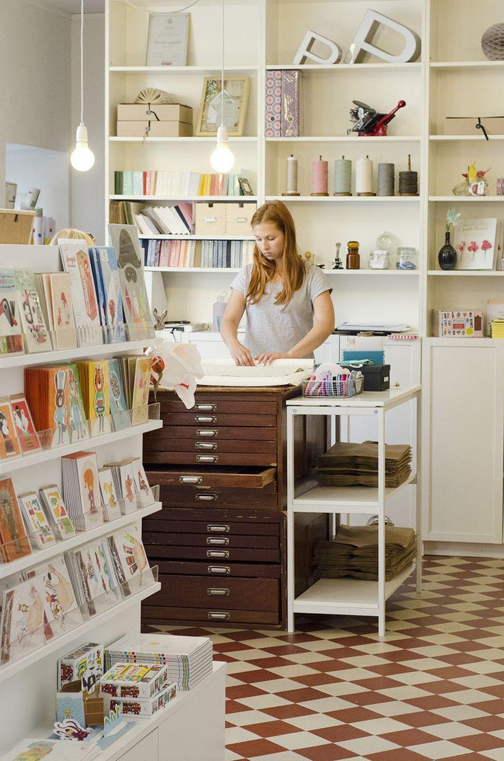 Fredrikinkatu's Papershop