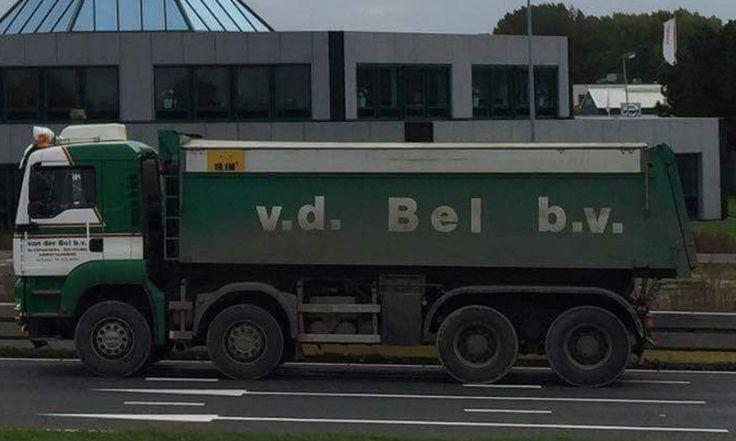 Opsporing verzocht: Container gestolen vanaf Agriport Middenmeer