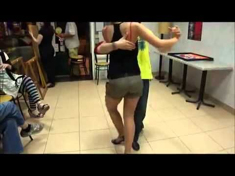 Kizomba  if you got it you got it, I can watch them forever