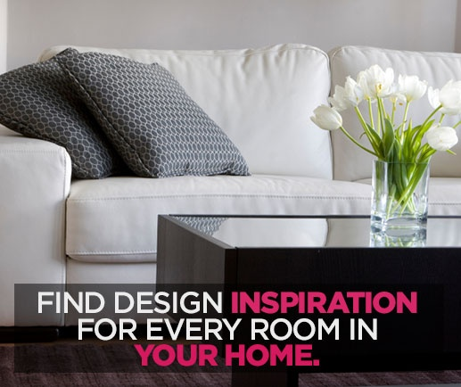 Discover FUN decorating ideas and design trends! #PropertySearch #Pinterest