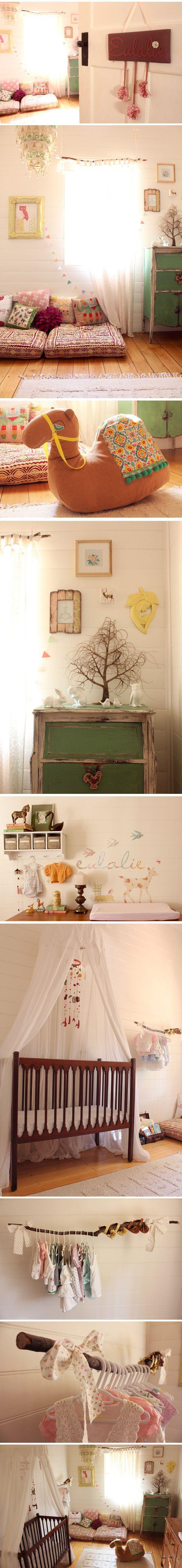 Bebek Odaları için Dekorasyon Önerileri | Yaşam Tonu