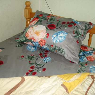 Sew a Beautiful Bed Spread