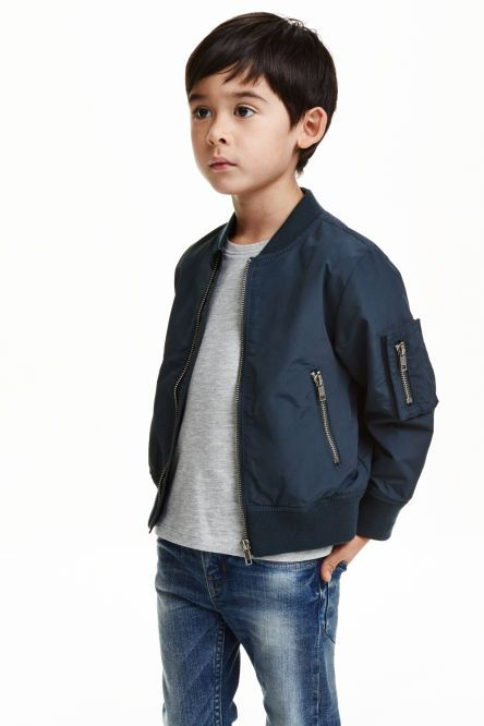 1000  ideas about Baby Bomber Jacket on Pinterest | Baby patterns ...