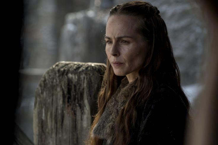 Stannis Baratheon's wife