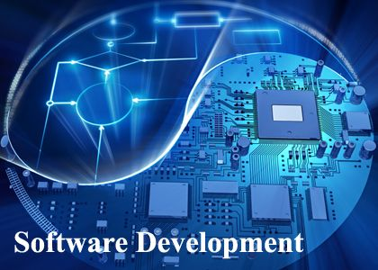 We provide web based software development in Bangladesh. If you in need of customized software which will boost up your business process please contact with us. We have good reputation in field of software development and offshore software development as Syntech delivered software to local corporate client and foreign clients.