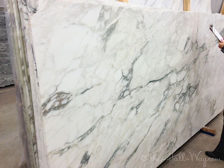 Super White Garble aka Quartzite that looks like marble that is stronger than Granite. Description from pinterest.com. I searched for this on bing.com/images