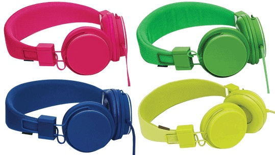 iCandy Headphones