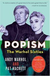 POPism: The Warhol Sixties __ bohemianizm Holiday Gift Guide 2015: 75 Awesome Art-Related Present Ideas | bohemianizm