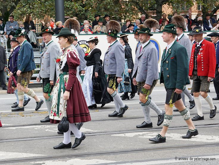 The perfect Oktoberfest outfit: What to wear for men and women