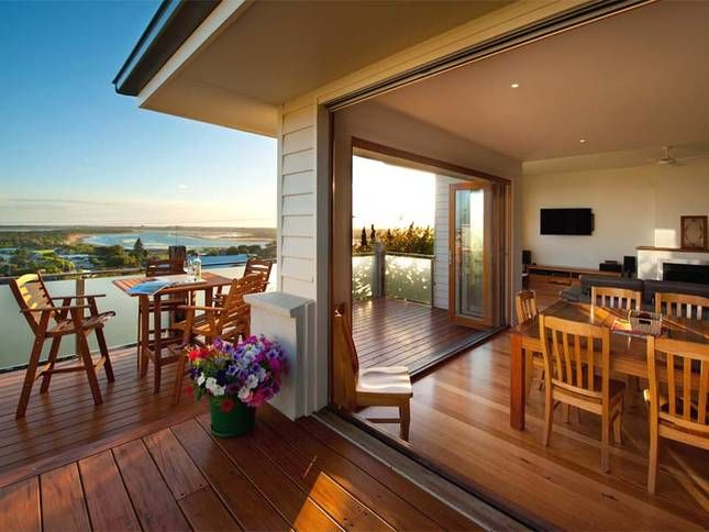 The View | Ocean Grove, VIC | Accommodation
