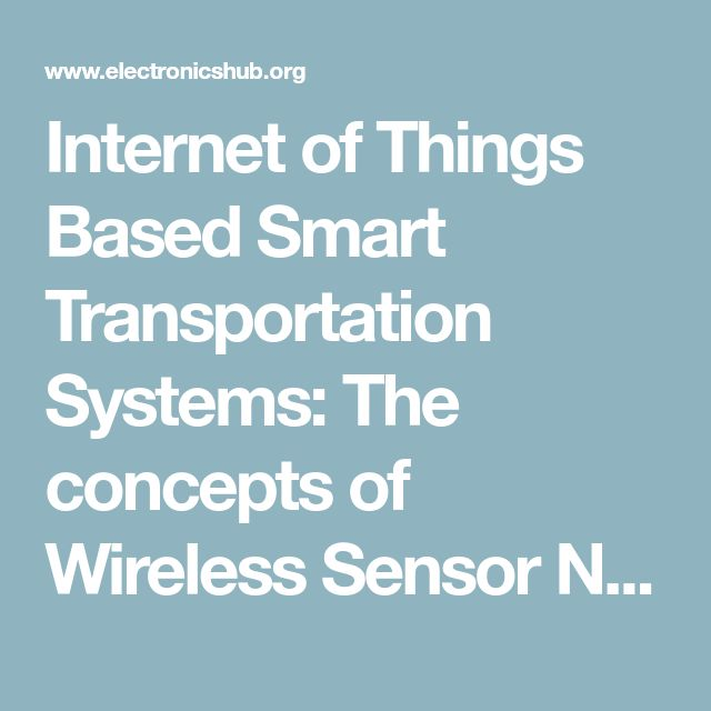 Best 25+ Wireless sensor network ideas on Pinterest Rasberry pi - wimax engineer sample resume