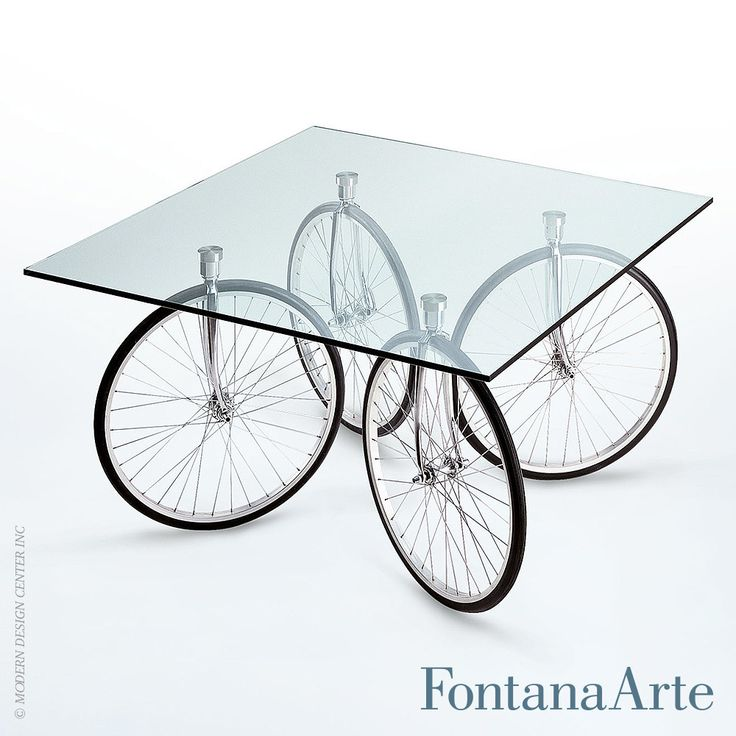 FontanaArte Tour Coffee Table